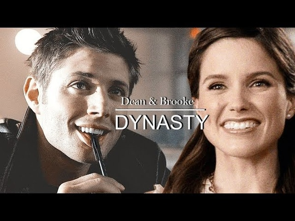 Dean Brooke (Ben) Crossover | Dynasty