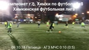 09.10.18 (Обзор голов) Пятница - АГЗ МЧС