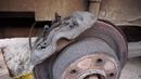 замена тормозной жидкости (ПРАВИЛЬНАЯ) на примере Mercedes-Benz Vito