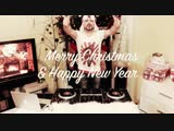 Merry Christmas & Happy New Year by DJ Peretse