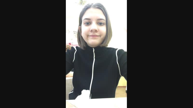 Дарья Онегина — Live
