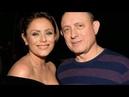 «Беды дочери начались из-за первого мужа»: отец Юлии Началовой во время интервью не мог сдержать сле