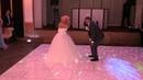 Surprise Disney Wedding Dance