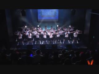 3B junior - Yuki no Silhouette 2018.11.3 Special Edition