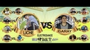 Garay (Tijuana) vs Liche (Sinaloa) TURFinc x Solo Baile Top 16 Electro Dance
