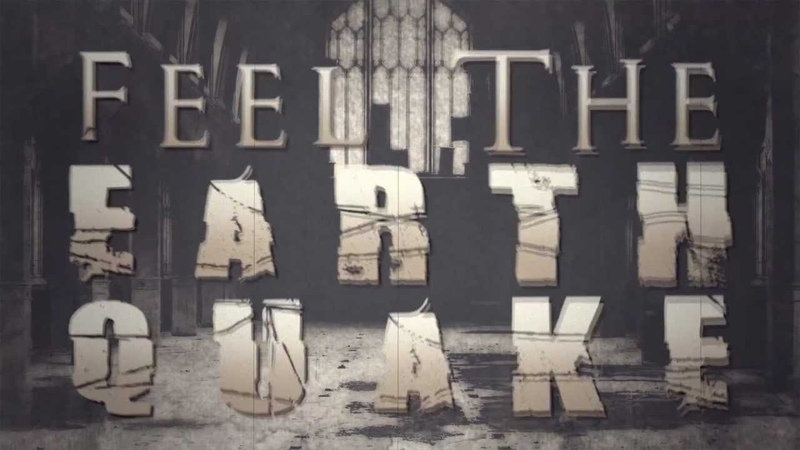 2012 OFFICIAL LYRIC VIDEO - Bodies In Barrels