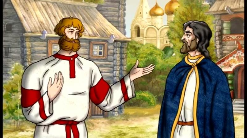 [v-s.mobi]Православный мультфильм Это мой выбор.mp4