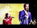 VITAS and AllA🌟🎤 - King of Orange Summer | Король Оранжевое Лето (Kremlin, Russia | 29/11/2018)