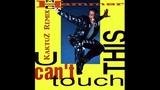 MC Hammer - U Can't Touch This (KaktuZ Remix)