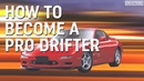6 Easy Steps to Becoming a PRO Drifter