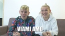 Marcus Martinus Bloopers and mistakes