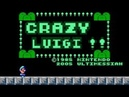 Super Mario - Crazy Luigi!! by Ultimessiah