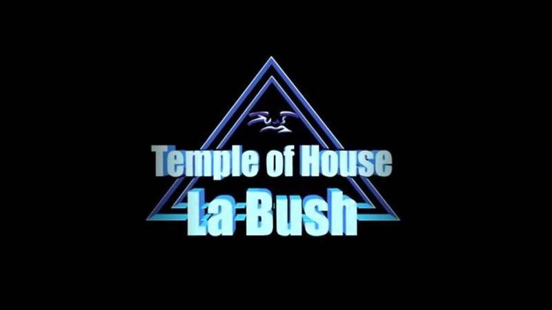 La Bush - After (2002) [Trance - Progressive - House - Techno]