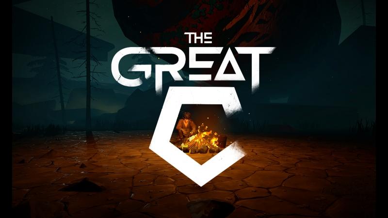 PSVR The Great C VR GAMECLUB Хабаровск