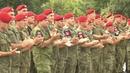 В Грозном вручили награды военным полицейским вернувшимся из командировки в Сирию
