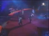 Bass Bumpers - Running (1993)