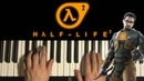 How To Play Half Life 2 Triage At Dawn PIANO TUTORIAL LESSON