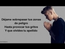 Justin Bieber Despacito Lyrics ft Luis Fonsi Daddy