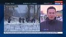 Новости на Россия 24 • Поисковая операция продолжается: найдено два бортовых самописца