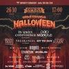 26.10 - Halloween в Петербурге! - Opera (С-Пб)