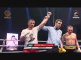 Отборочный турнир Кубка по боксу имени Владимира Путина.