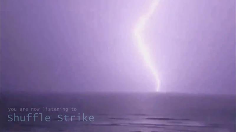 Shuffle Strike - Blues / Rock / Soul / Jazz