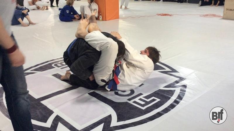 Грешнов vs Евтушенко BBT 80 bjf_trial bjf_нашилюди