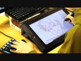 【BANANA FISH CREATORS FILE】 #2