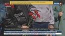 Новости на Россия 24 • 40 дней после трагедии: патриарх отслужил панихиду и пришел к мемориалу в Кемерово