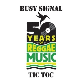 Busy Signal альбом Tic Toc