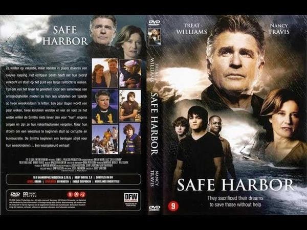 Великолепный фильм Безопасная гавань Safe Harbor (основан на реальных событиях).