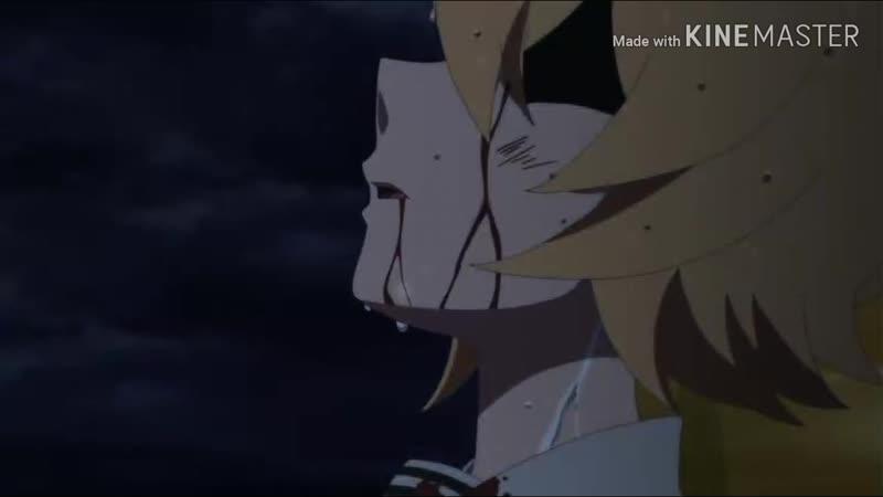 Mahou Shoujo Site AMV-Xxxtentacion-Changes