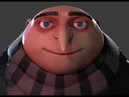 Your date with Gru
