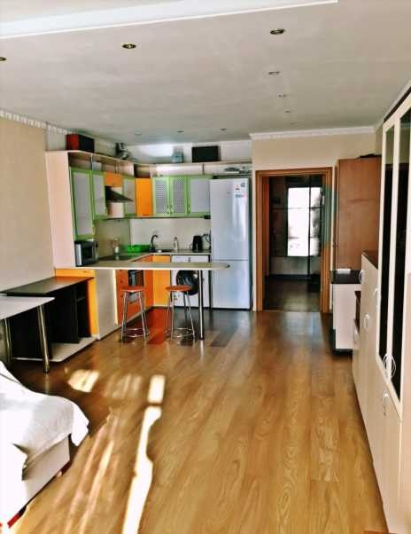 квартиры посуточно Попова 32
