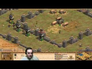 Age of Empires: Разбираем игры зрителей