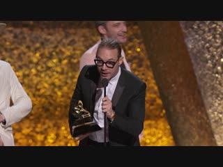 """Silk City (Diplo Mark Ronson) Dua Lipa, Win Best Dance Recording ¦ 2019 GRAMMYs Acceptance Speech""""},""""url"""" """""""