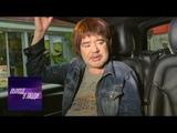 Евгений Осин в телепередаче -