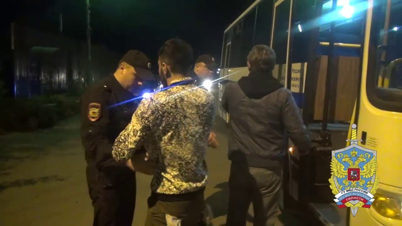 Подмосковными полицейскими задержана подозреваемая в распространении наркотических средств