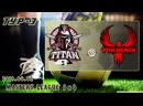 Титан 2 v/s Феникс (3 тур). Football Masters League 6x6. Full HD. 2019.06.02