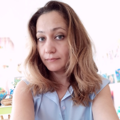 Елена Малова
