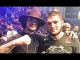 ШОН О'МЭЛЛИ О ВСТРЕЧЕ С ХАБИБОМ И ВОЗВРАЩЕНИИ В UFC