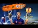 UEFA Champions League в Fifa Mobile-Что это такое ?