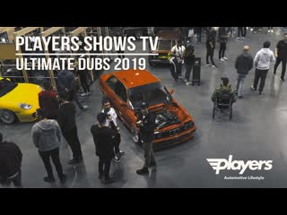 Ultimate dubs 2019 by players shows tv