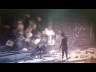 В сеть слили геймплей новой игры из вселенной Гарри Поттера
