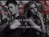 Rebekah Bathory x Max Barnes
