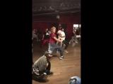 Cassie - All My Love Dancer Ildar Gainutdinov Davion Coleman Choreography Millenium DC