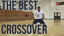 The Best Crossover / Ankle Breaker to Make defenders fall / Basketball Move