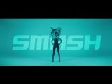 DJ SMASH - Моя Любовь (Премьера клипа, 2018)