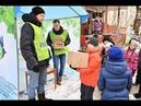 Добрые дела в Подольске в Центральной детской библиотеке