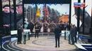 Украина переходит на ВОЕННОЕ ПОЛОЖЕНИЕ Что ждет Донбасс СРОЧНОЕ заявление Путина